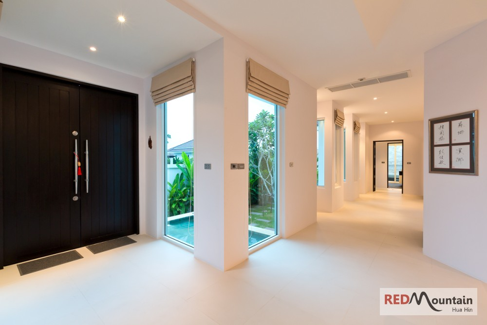 Hua Hin Real Estate Agency's HOue for Sale WOODLANDS [HH 22066] 7