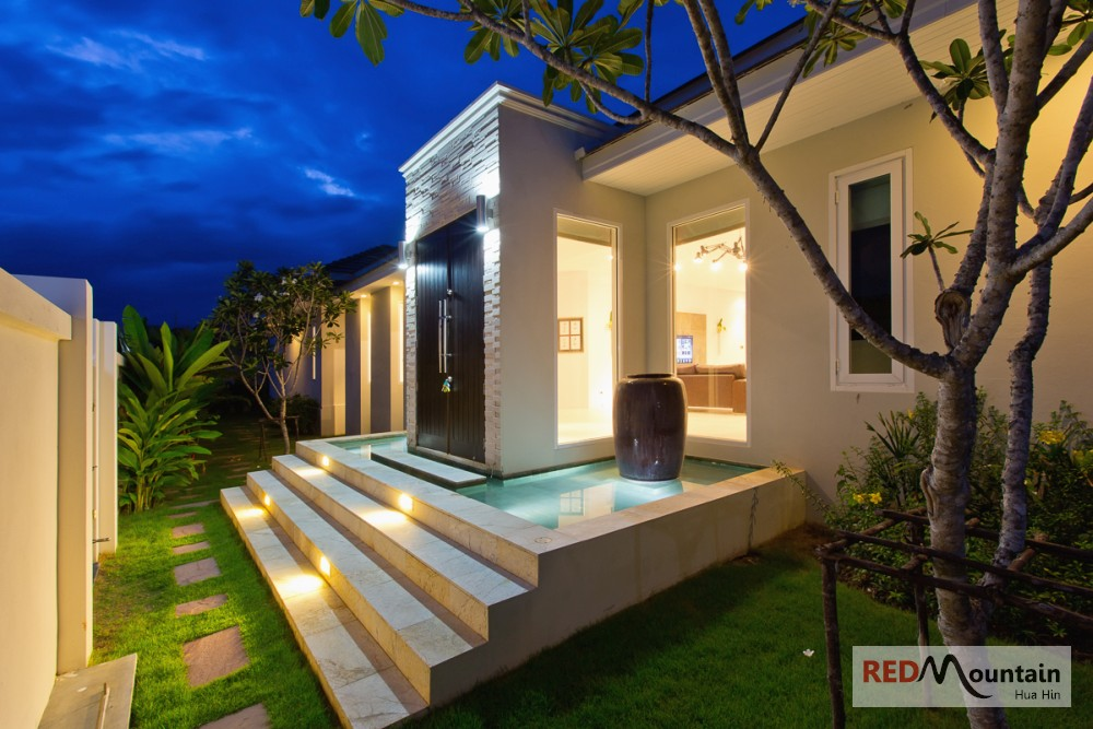 Hua Hin Real Estate Agency's HOue for Sale WOODLANDS [HH 22066] 9