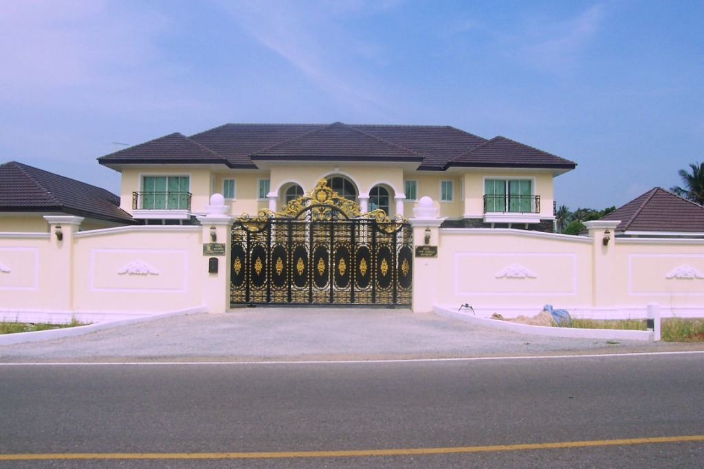 Hua Hin Real Estate Agency's House for Sale LUXURY  MANSION [ HH 22072] 7