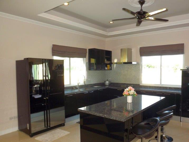 Hua Hin Real Estate Agency's House for Sale LUXURY  MANSION [ HH 22072] 12