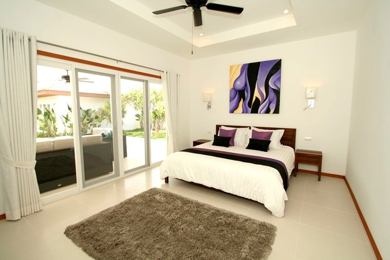 Hua Hin Real Estate Agency's House for Sale EXCEPTIONAL VILLA   [HH 22077] 2