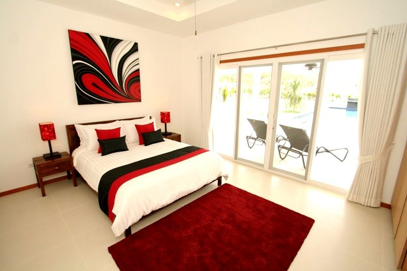 Hua Hin Real Estate Agency's House for Sale EXCEPTIONAL VILLA   [HH 22077] 4