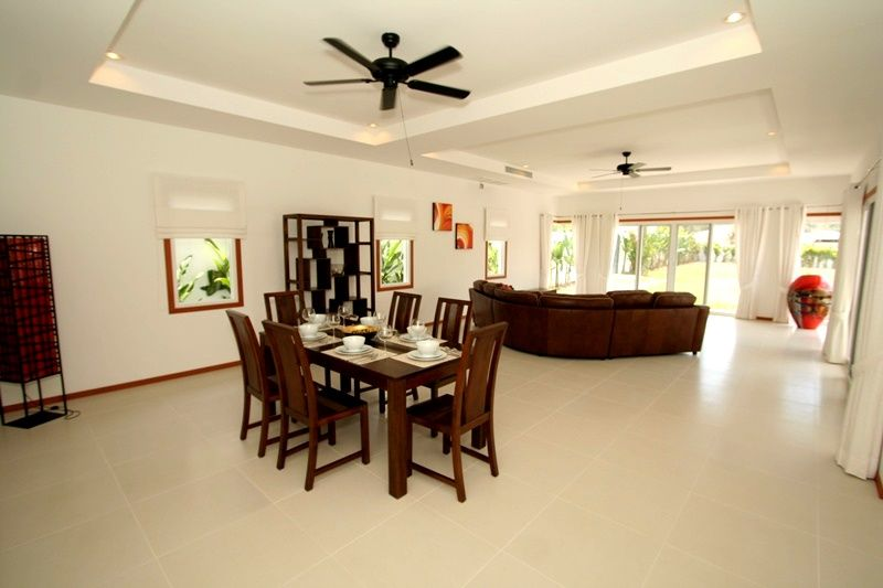 Hua Hin Real Estate Agency's House for Sale EXCEPTIONAL VILLA   [HH 22077] 7