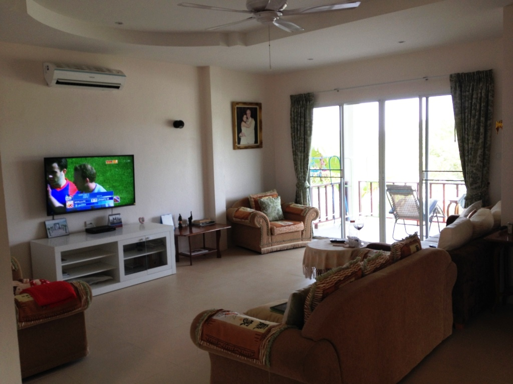 Hua Hin Real Estate Agency's House fr Sale DOLPHIN  BAY  VILLA [HH 22075] 6