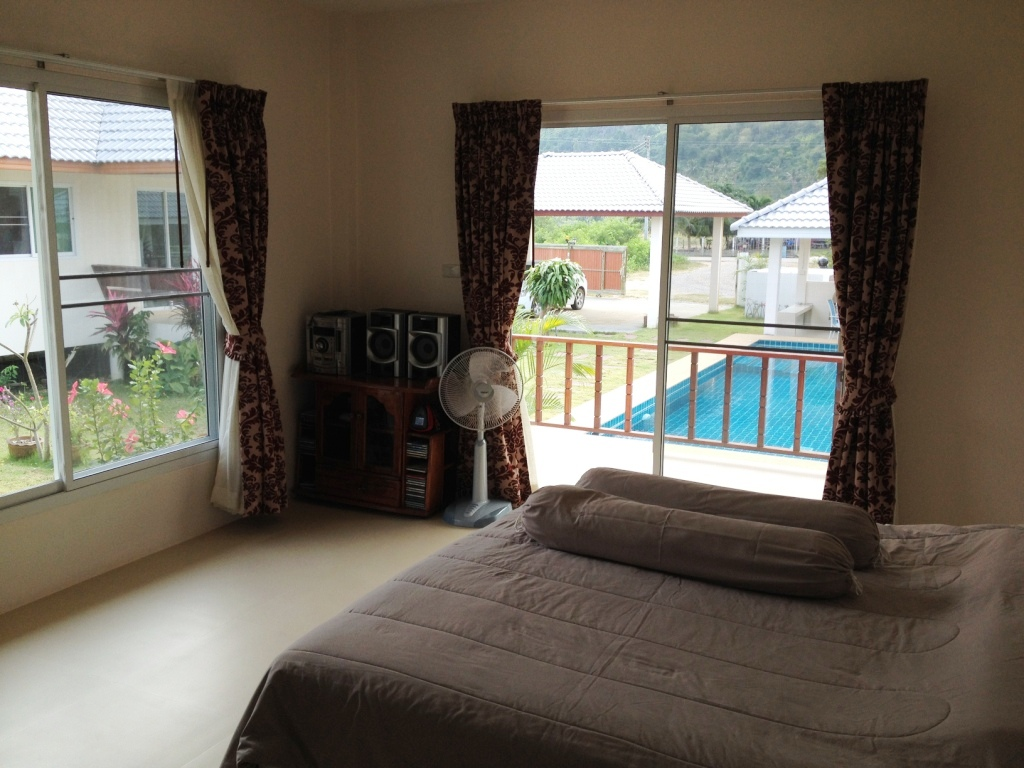 Hua Hin Real Estate Agency's House fr Sale DOLPHIN  BAY  VILLA [HH 22075] 9