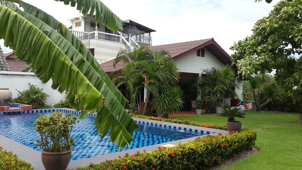 Hua Hin Real Estate Agency's House for Sale 200 m  from  the  beach [HH 22087] 7