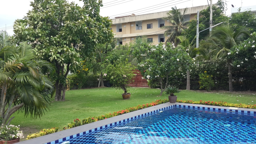 Hua Hin Real Estate Agency's House for Sale 200 m  from  the  beach [HH 22087] 8
