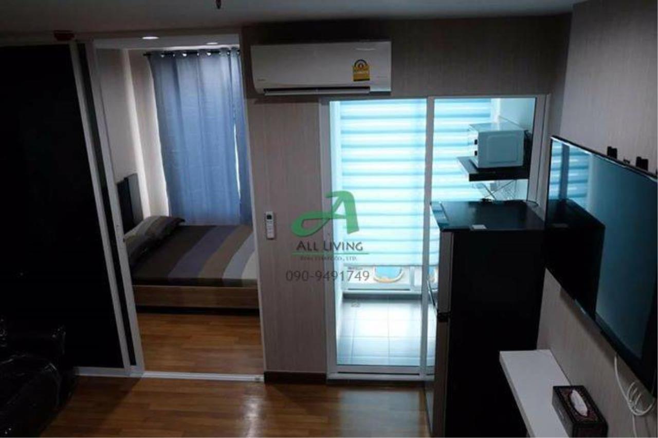 Agent - Irada Agency's  Regent Home condo 2
