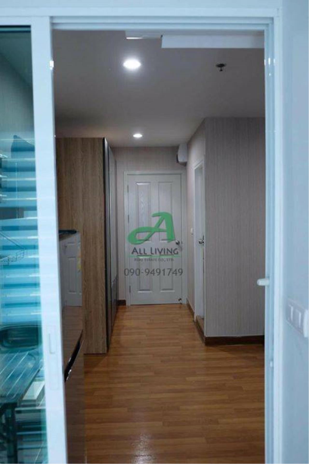 Agent - Irada Agency's  Regent Home condo 3