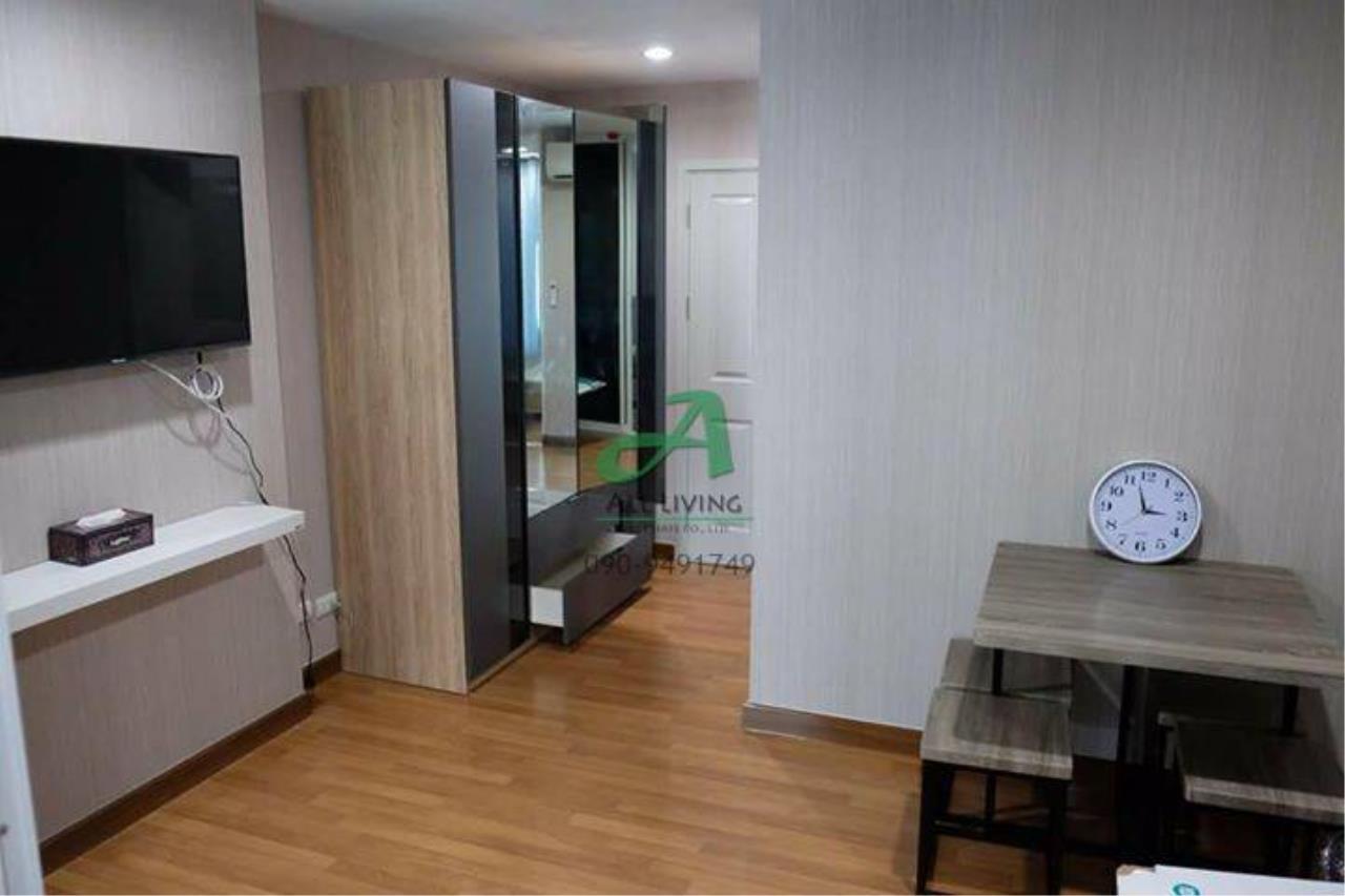 Agent - Irada Agency's  Regent Home condo 7