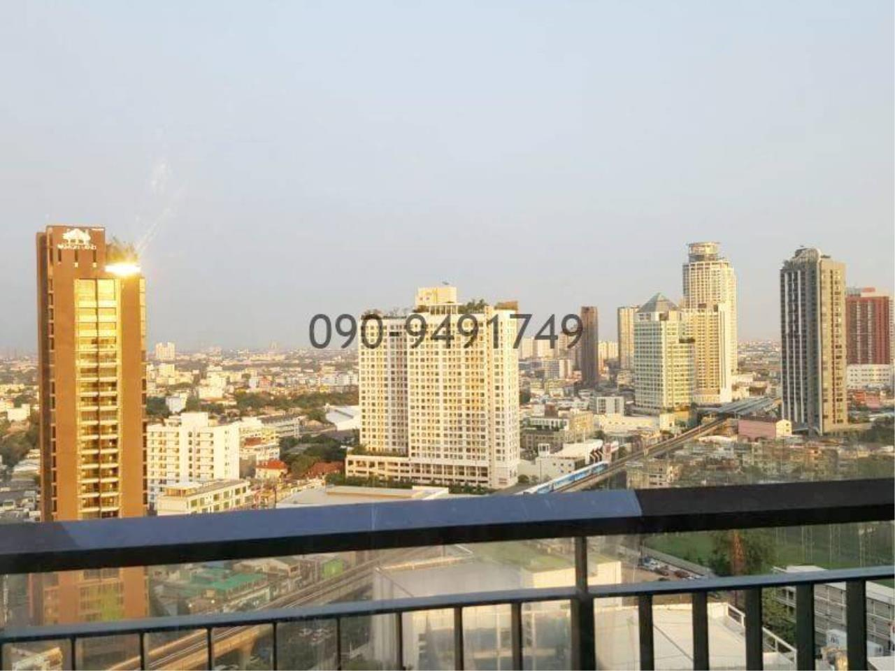 All Living Real Estate Co., Ltd Agency's Rhythm Sukhumvit 42 3