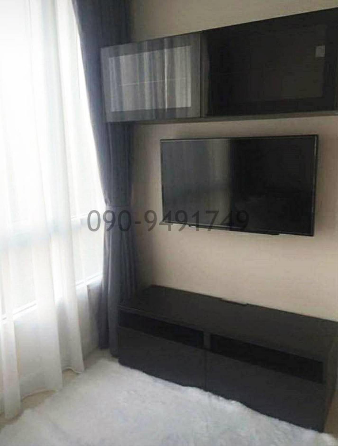 All Living Real Estate Co., Ltd Agency's The Sky Sukhumvit 2