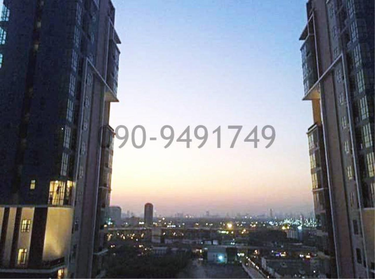 All Living Real Estate Co., Ltd Agency's The Sky Sukhumvit 6