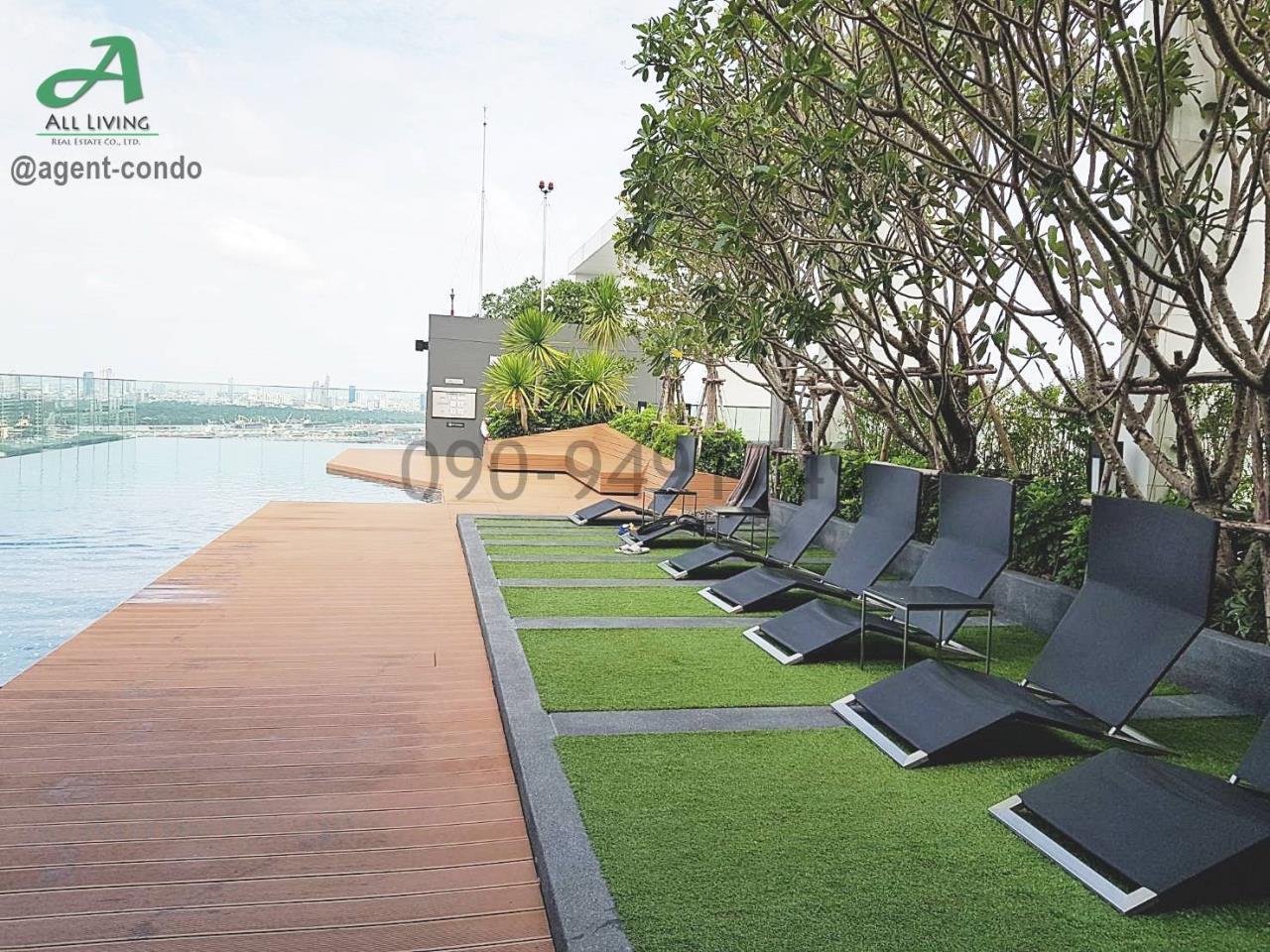 All Living Real Estate Co., Ltd Agency's  Life sukhumvit 48 2