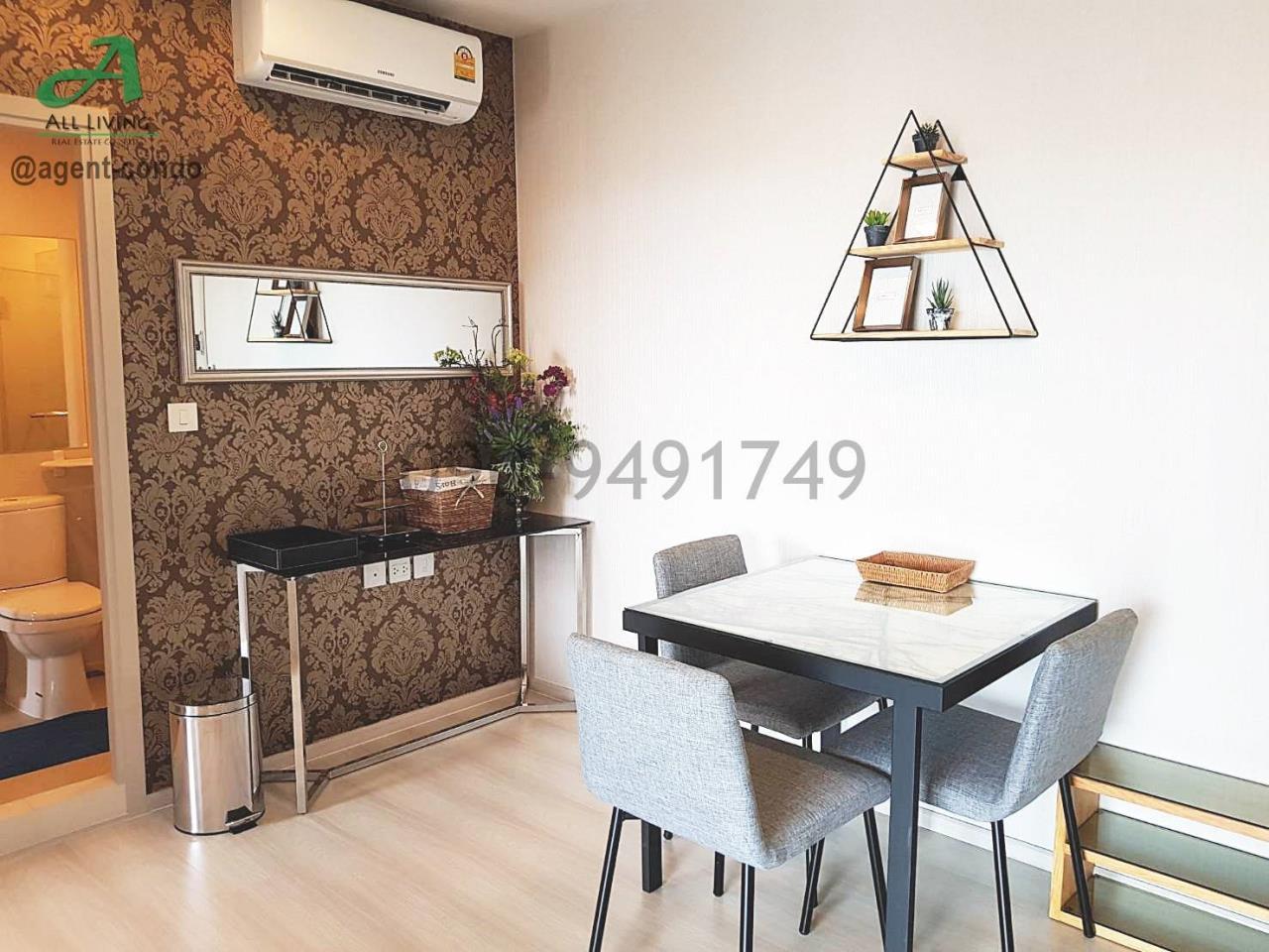 All Living Real Estate Co., Ltd Agency's  Life sukhumvit 48 11