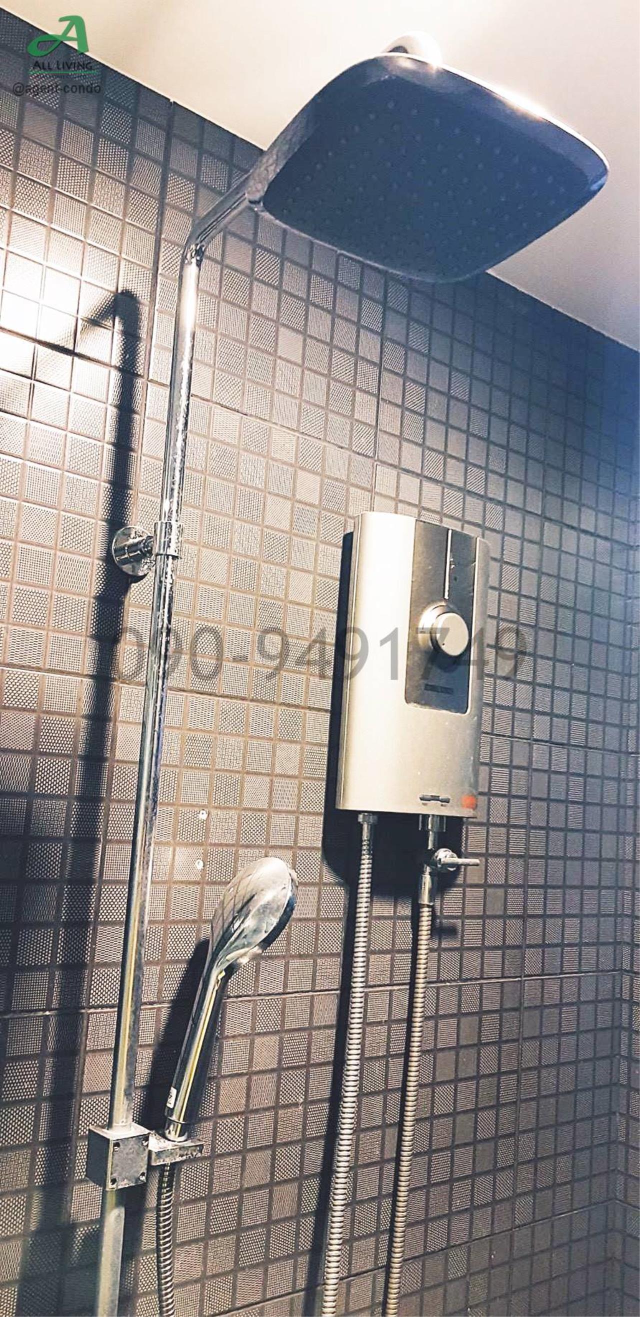 All Living Real Estate Co., Ltd Agency's  Ideo Sukhumvit 115 5
