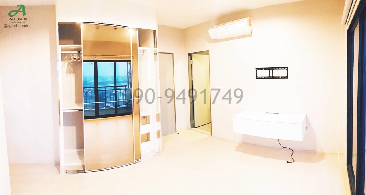 All Living Real Estate Co., Ltd Agency's  Ideo Sukhumvit 115 6