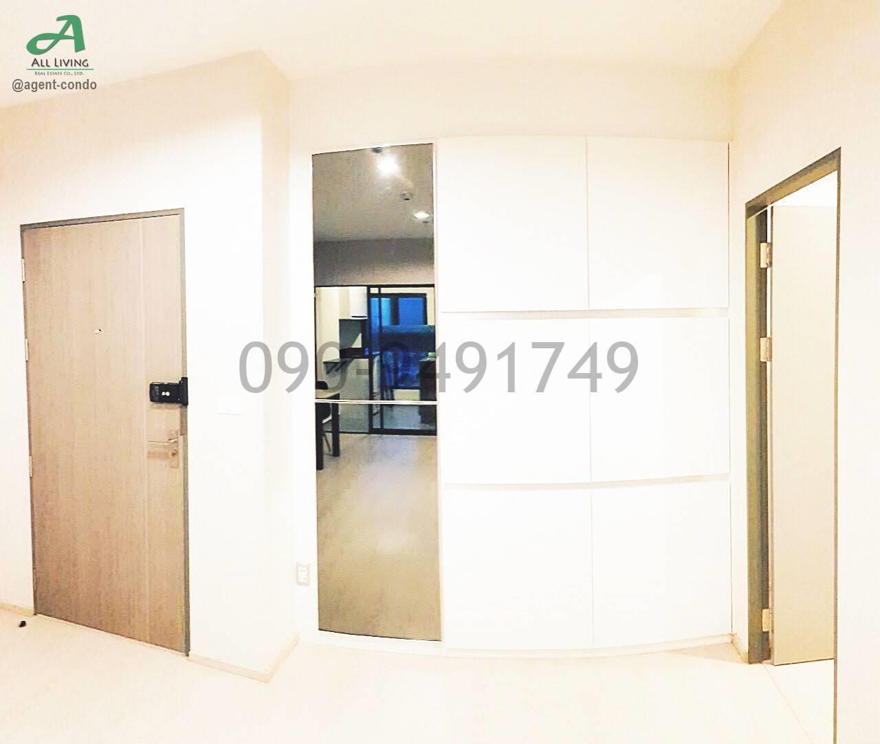 All Living Real Estate Co., Ltd Agency's  Ideo Sukhumvit 115 11
