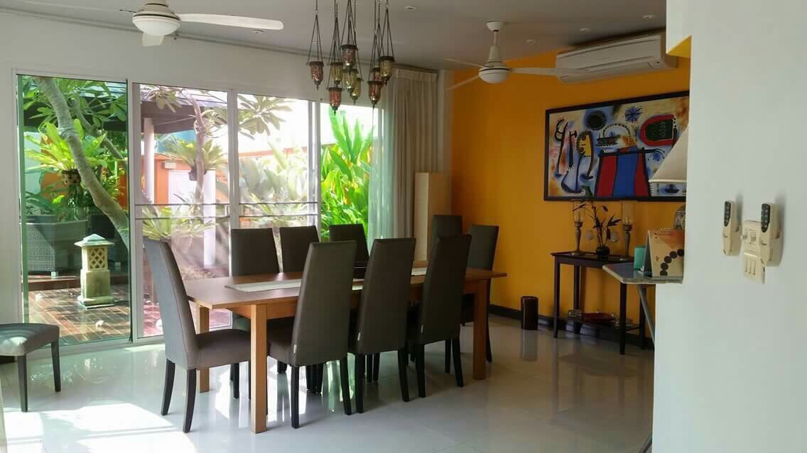 RE/MAX BestLife Agency's Thai Modern Single House 10