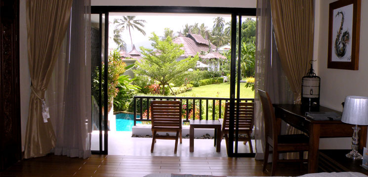 RE/MAX BestLife Agency's 67 room Lamai Beach resort 9