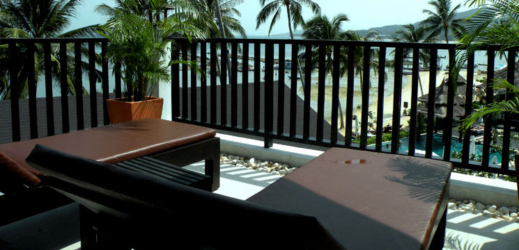 RE/MAX BestLife Agency's 67 room Lamai Beach resort 10