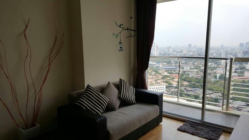 RE/MAX BestLife Agency's Le Luk Condominium for Rent 30K 2