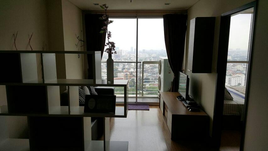 RE/MAX BestLife Agency's Le Luk Condominium for Rent 30K 4