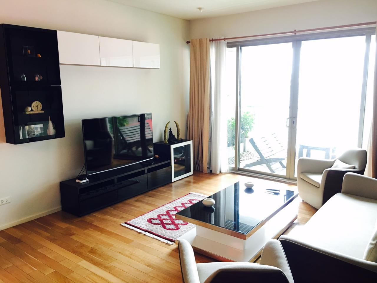 RE/MAX BestLife Agency's The Lakes, 2 Bedroom, 90K, 176SQM, High Floor, Asok 16