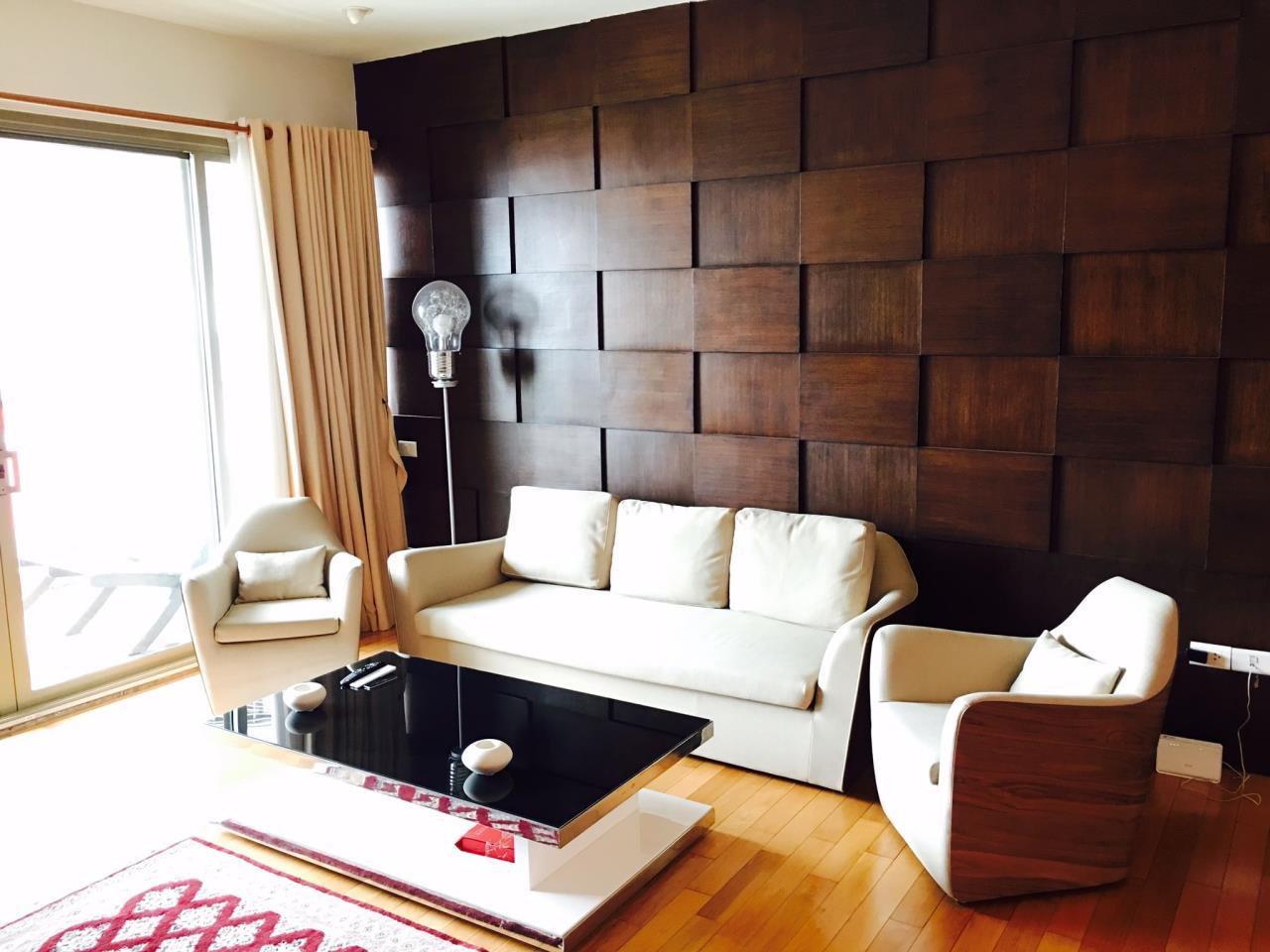 RE/MAX BestLife Agency's The Lakes, 2 Bedroom, 90K, 176SQM, High Floor, Asok 1