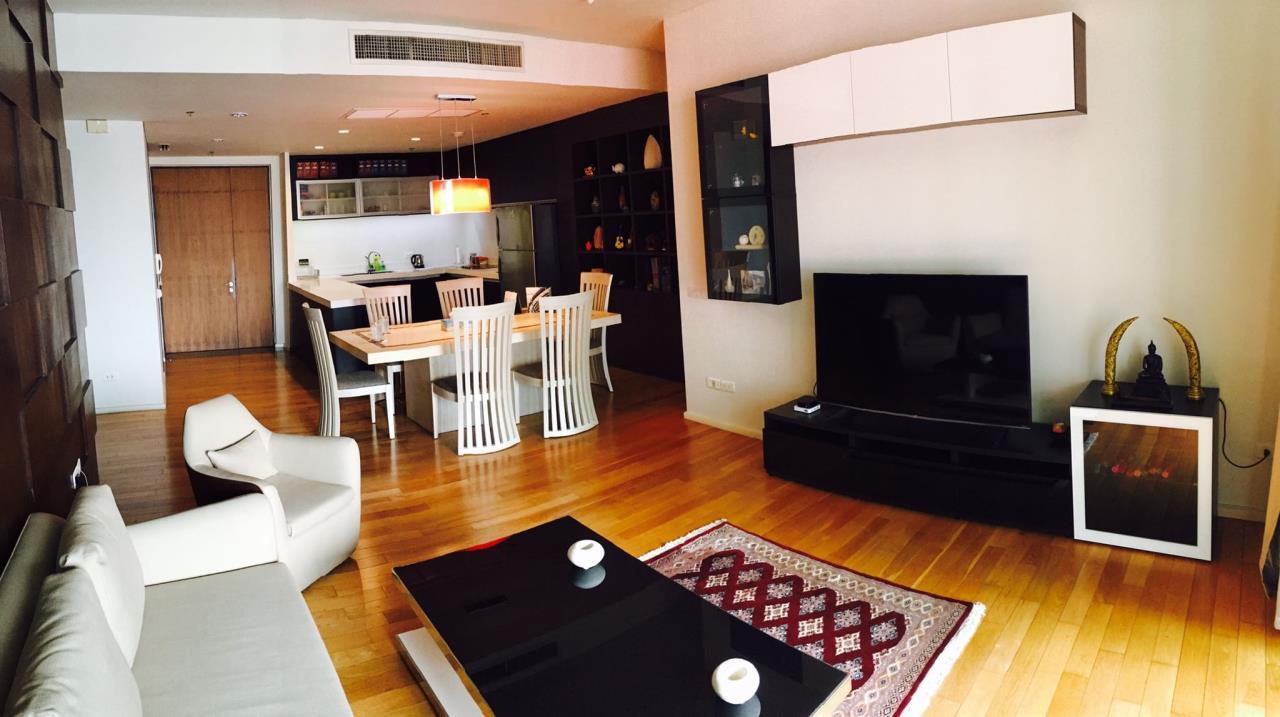 RE/MAX BestLife Agency's The Lakes, 2 Bedroom, 90K, 176SQM, High Floor, Asok 2