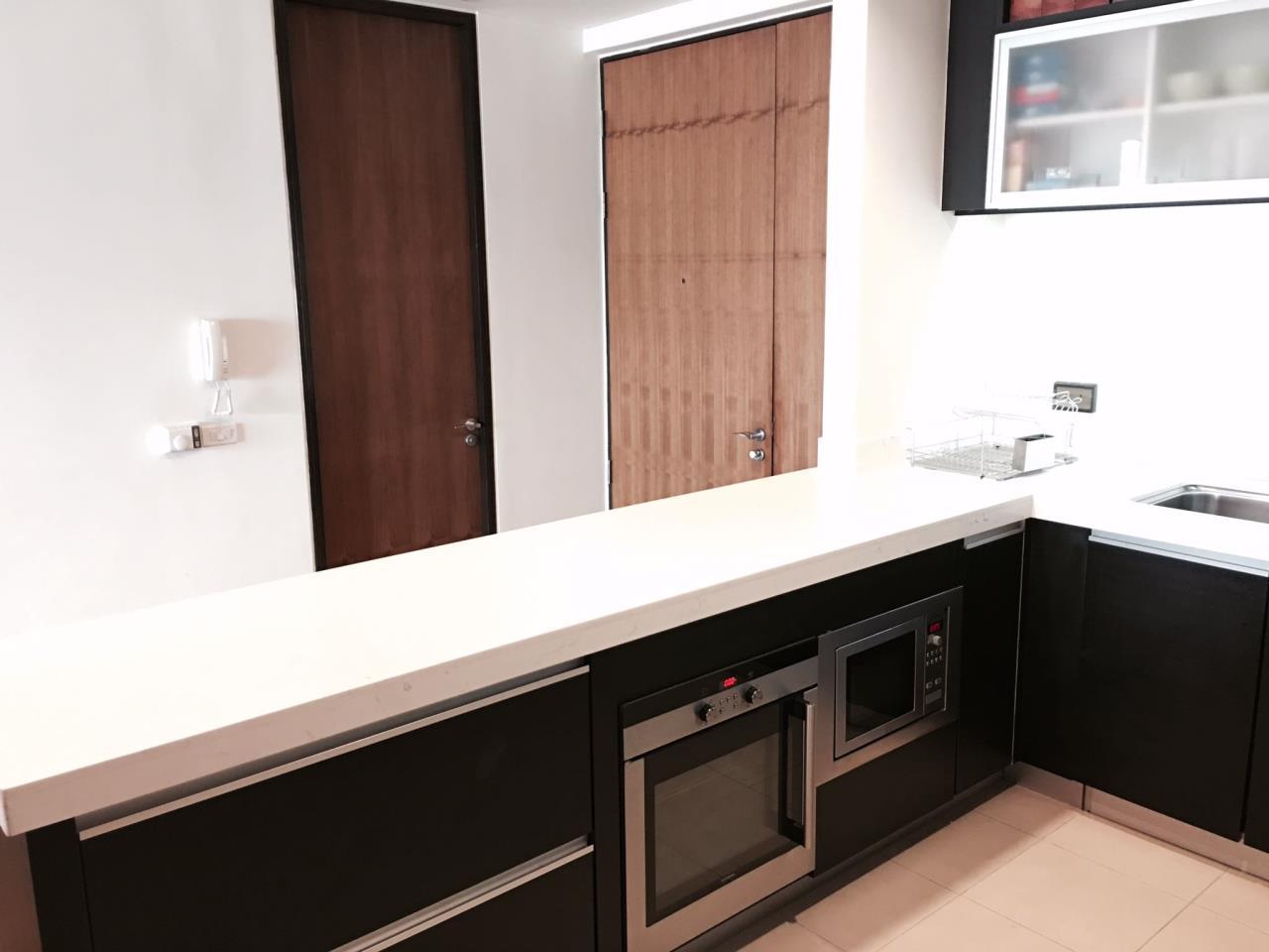 RE/MAX BestLife Agency's The Lakes, 2 Bedroom, 90K, 176SQM, High Floor, Asok 5