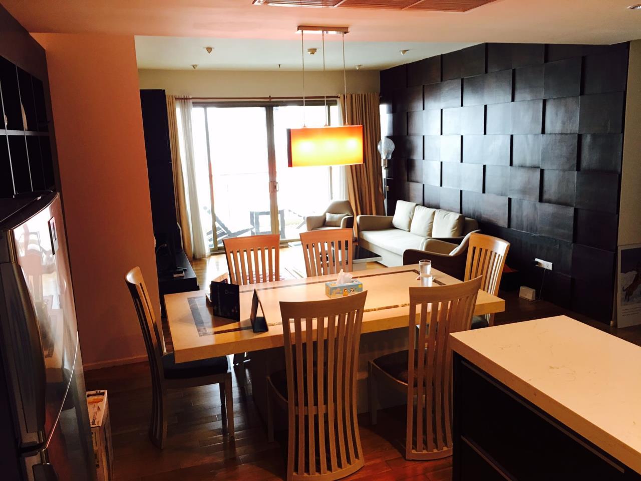 RE/MAX BestLife Agency's The Lakes, 2 Bedroom, 90K, 176SQM, High Floor, Asok 6