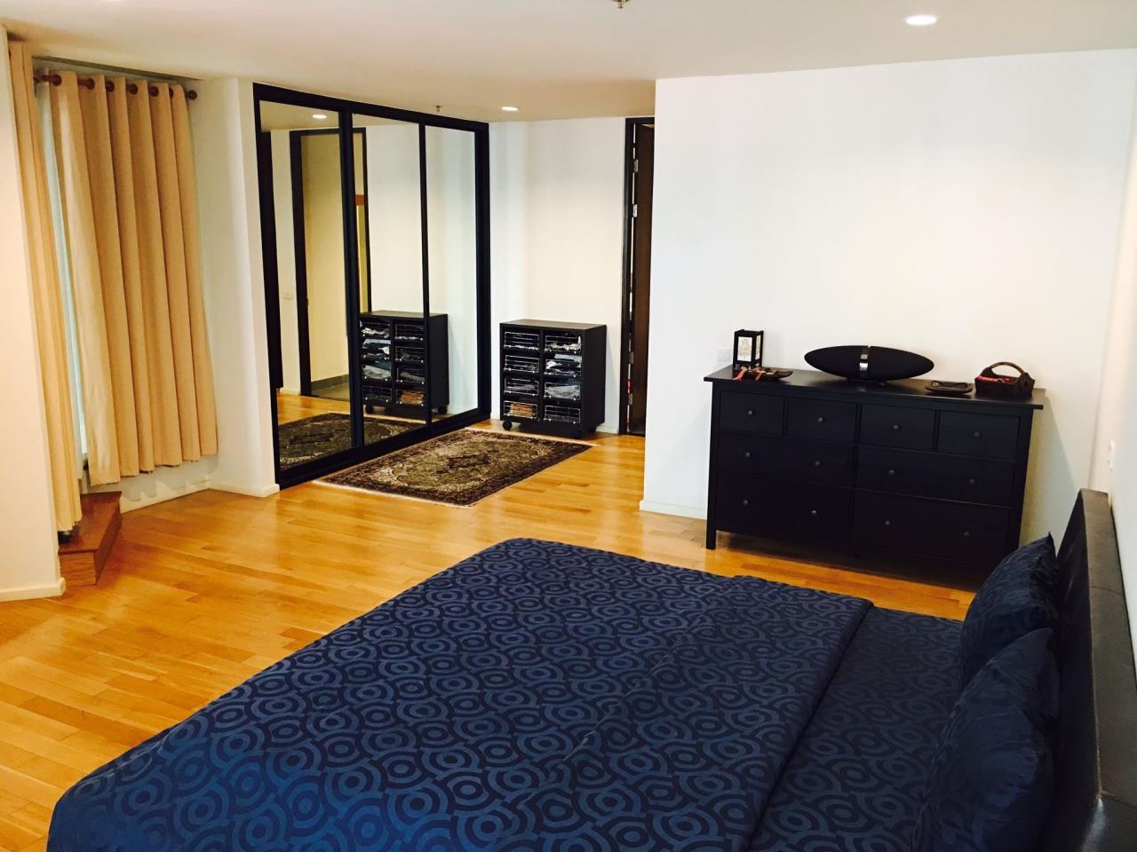 RE/MAX BestLife Agency's The Lakes, 2 Bedroom, 90K, 176SQM, High Floor, Asok 8