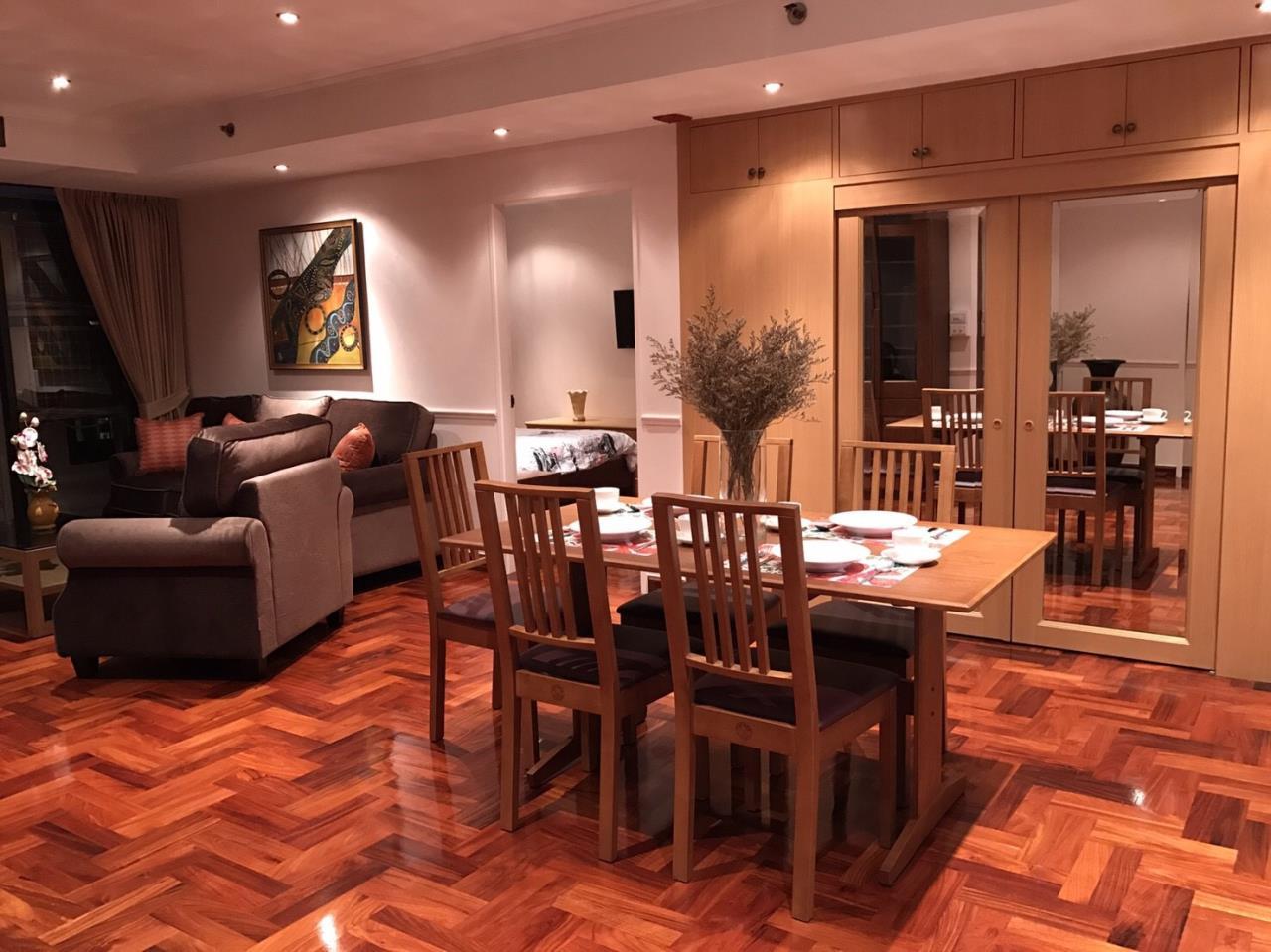 RE/MAX BestLife Agency's Las Colinas Rental 2 Bedrooms Soi Cowboy Asok 8