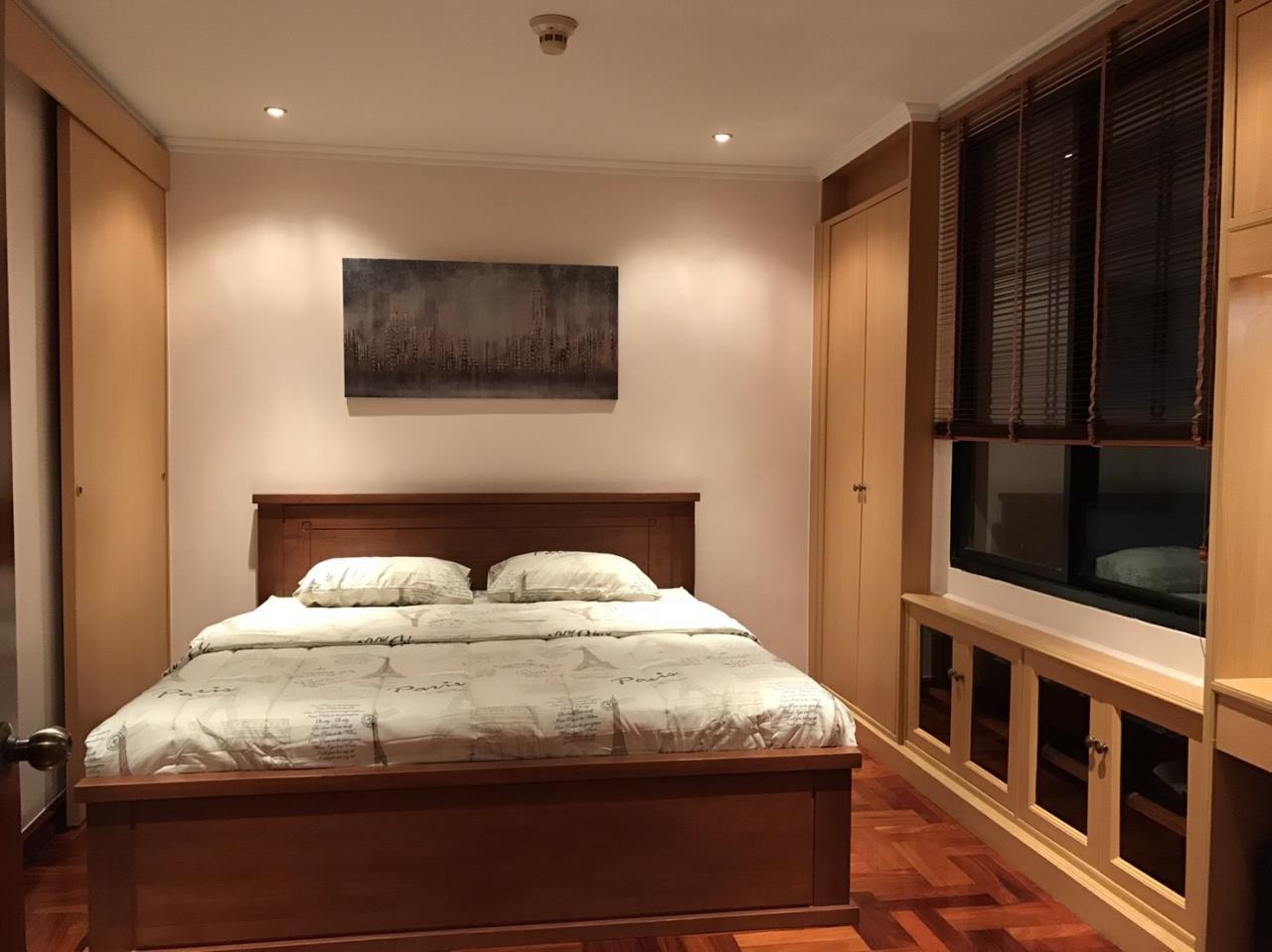RE/MAX BestLife Agency's Las Colinas Rental 2 Bedrooms Soi Cowboy Asok 11