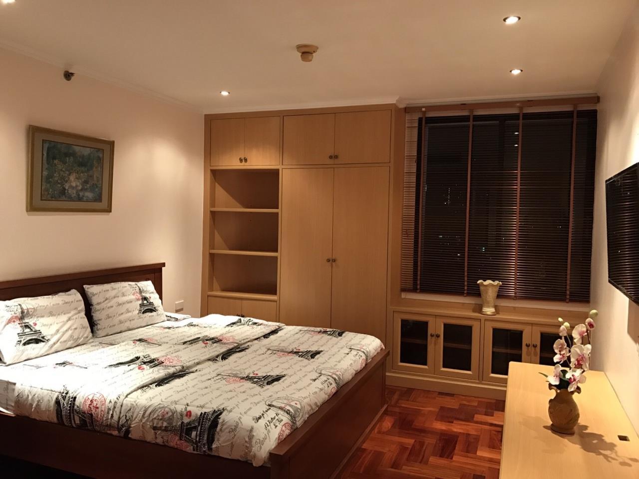 RE/MAX BestLife Agency's Las Colinas Rental 2 Bedrooms Soi Cowboy Asok 13