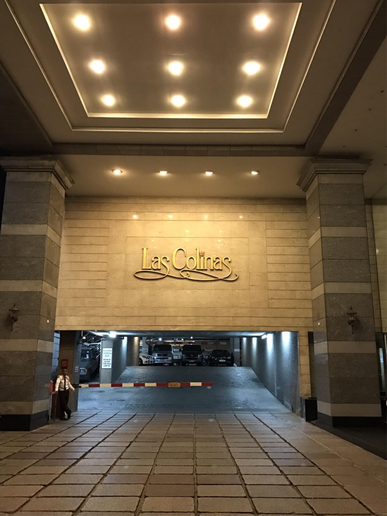 RE/MAX BestLife Agency's Las Colinas Rental 2 Bedrooms Soi Cowboy Asok 1