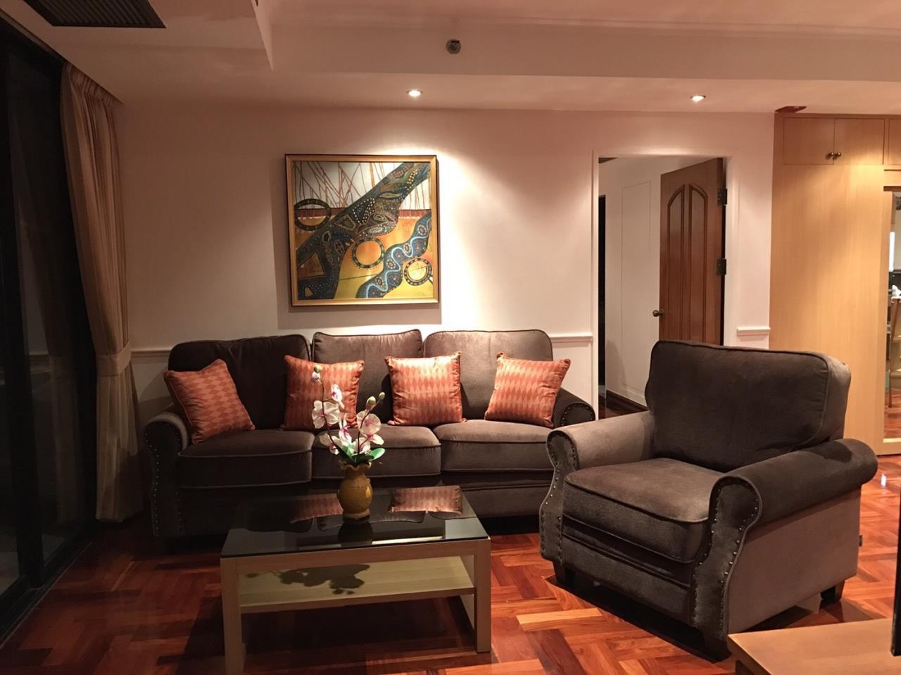 RE/MAX BestLife Agency's Las Colinas Rental 2 Bedrooms Soi Cowboy Asok 4
