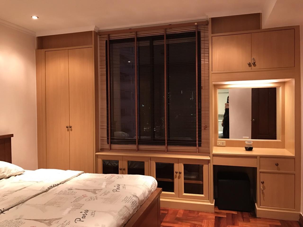 RE/MAX BestLife Agency's Las Colinas Rental 2 Bedrooms Soi Cowboy Asok 12