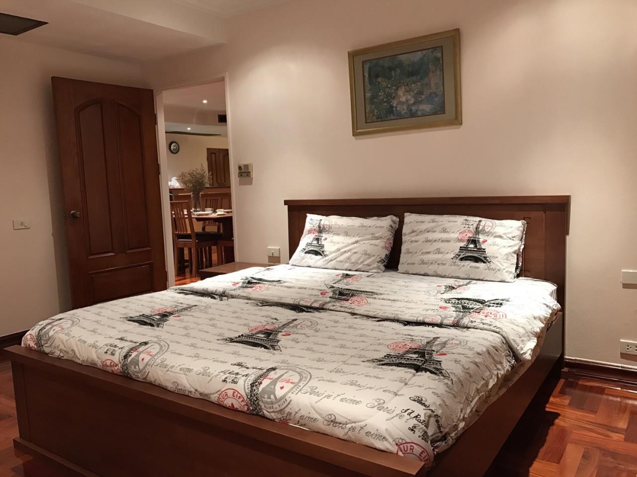 RE/MAX BestLife Agency's Las Colinas Rental 2 Bedrooms Soi Cowboy Asok 14