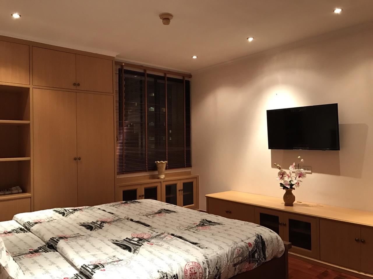 RE/MAX BestLife Agency's Las Colinas Rental 2 Bedrooms Soi Cowboy Asok 15