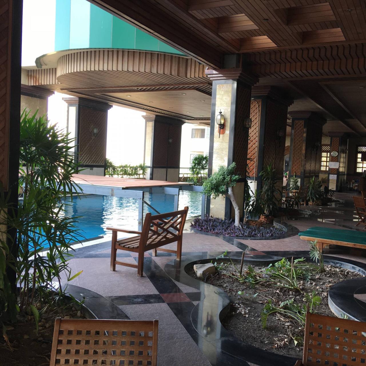 RE/MAX BestLife Agency's Las Colinas Rental 2 Bedrooms Soi Cowboy Asok 20