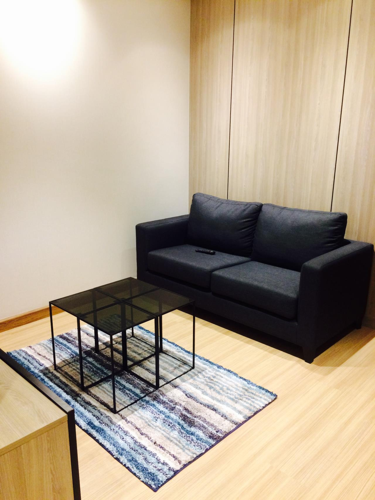 RE/MAX BestLife Agency's Skywalk - 1 Bedroom For Rent - 31,000 THB 5