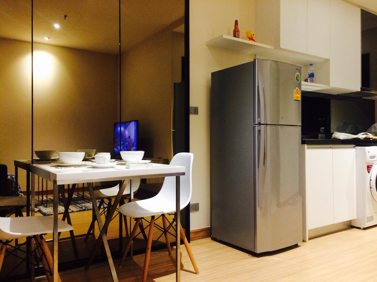 RE/MAX BestLife Agency's Skywalk - 1 Bedroom For Rent - 31,000 THB 6