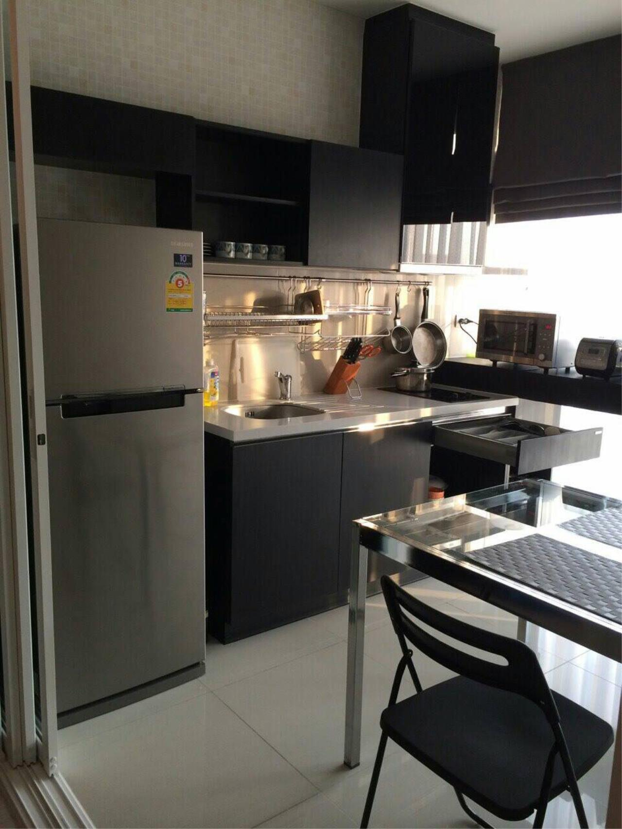 RE/MAX BestLife Agency's Rhythm 44 Rent 1 bedroom Phra Kanong 3