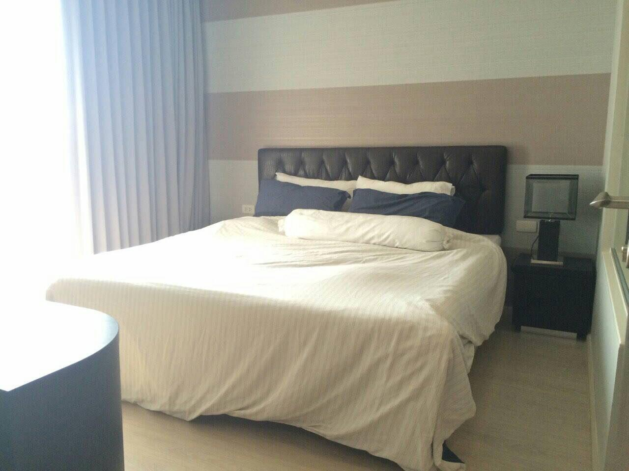 RE/MAX BestLife Agency's Rhythm 44 Rent 1 bedroom Phra Kanong 5