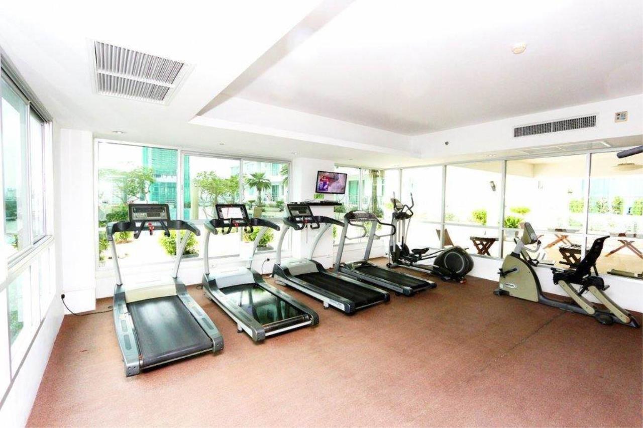 RE/MAX BestLife Agency's Supalai River Place Sale/Rent Studio Charoen Nakohn 2