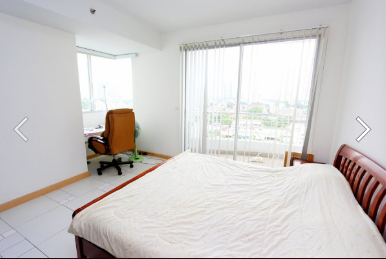 RE/MAX BestLife Agency's Supalai River Place Sale/Rent Studio Charoen Nakohn 6
