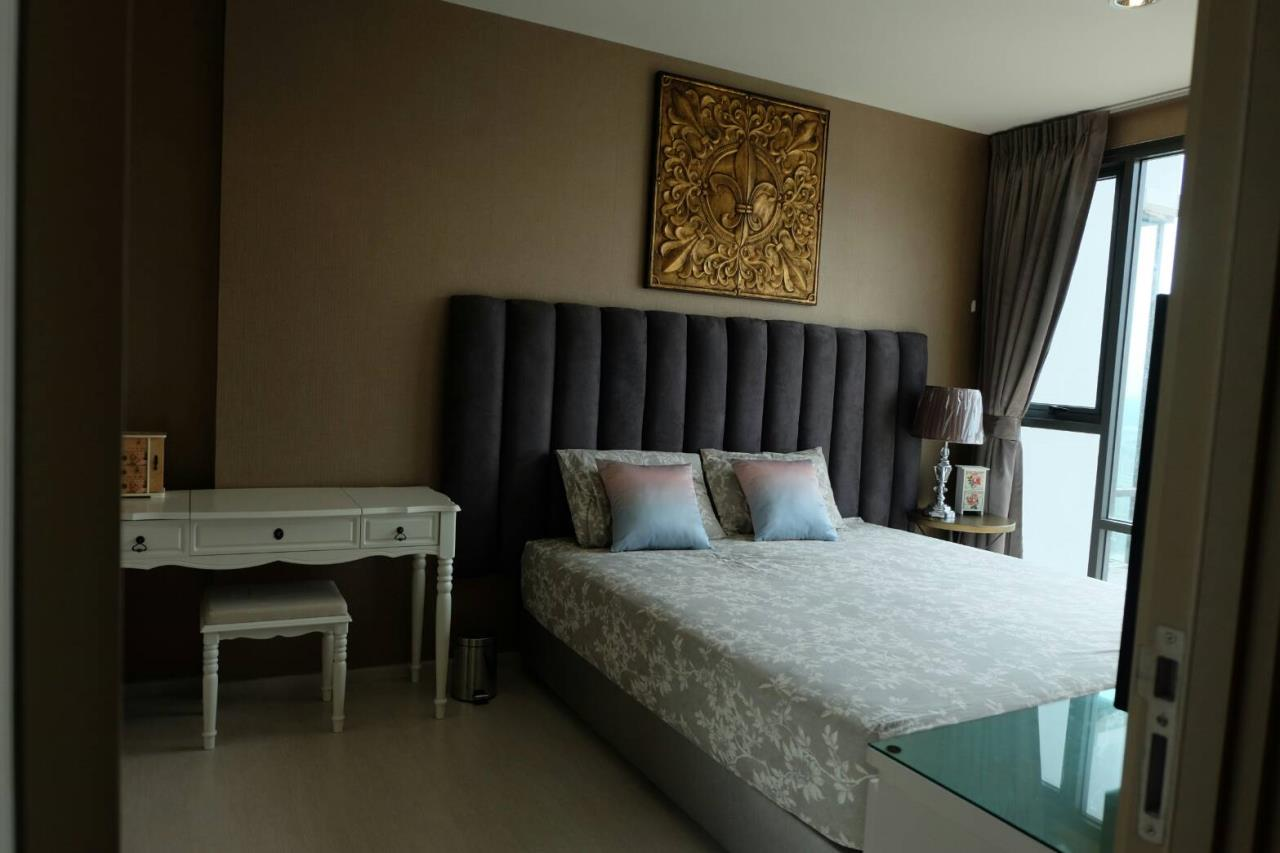 RE/MAX BestLife Agency's Rhythm Sukhumvit 42 Rental 1 Bedroom 38K 2