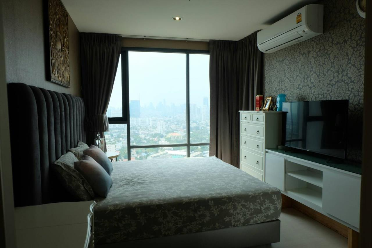 RE/MAX BestLife Agency's Rhythm Sukhumvit 42 Rental 1 Bedroom 38K 3